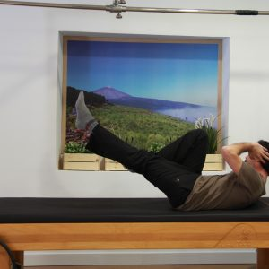 Pilates mantenimiento