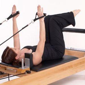 Pilates posparto